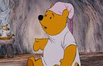 Winnie the Pooh But what is a Tigger?