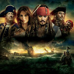 Pirates of the Caribbean On Stranger Tides - Characters 3