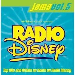 Radio Disney Jams, Vol. 5