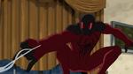 Scarlet Spider USM 23