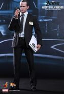 Hot Toys - Agent Phil