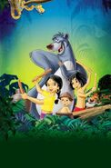 The Jungle Book Two 0283426