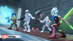 Toy box star wars rebels