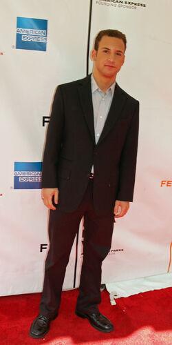 Ben Savage by David Shankbone