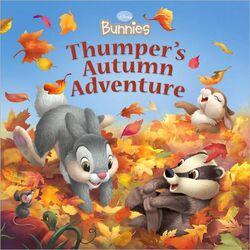 Disney Bunnies-Thumper