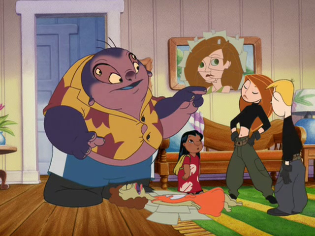 File:Lilo and Stitch Rufus Episode9 .png
