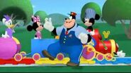 Mickey Mouse- Choo Choo Express