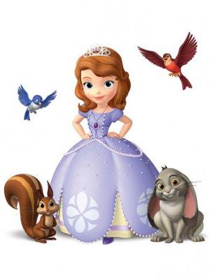 Disney Sofia The First Royal Prep Character Collection - Walmart.com