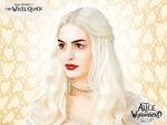 Alice-In-Wonderland-White-Queen-Wallpaper