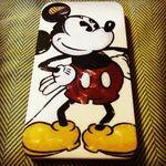 Mickeyiphone