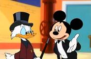 Scrooge HoM