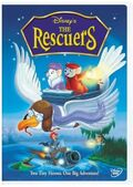 The rescuers 2003 dvd