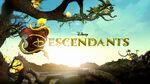 Descendants Tree logo