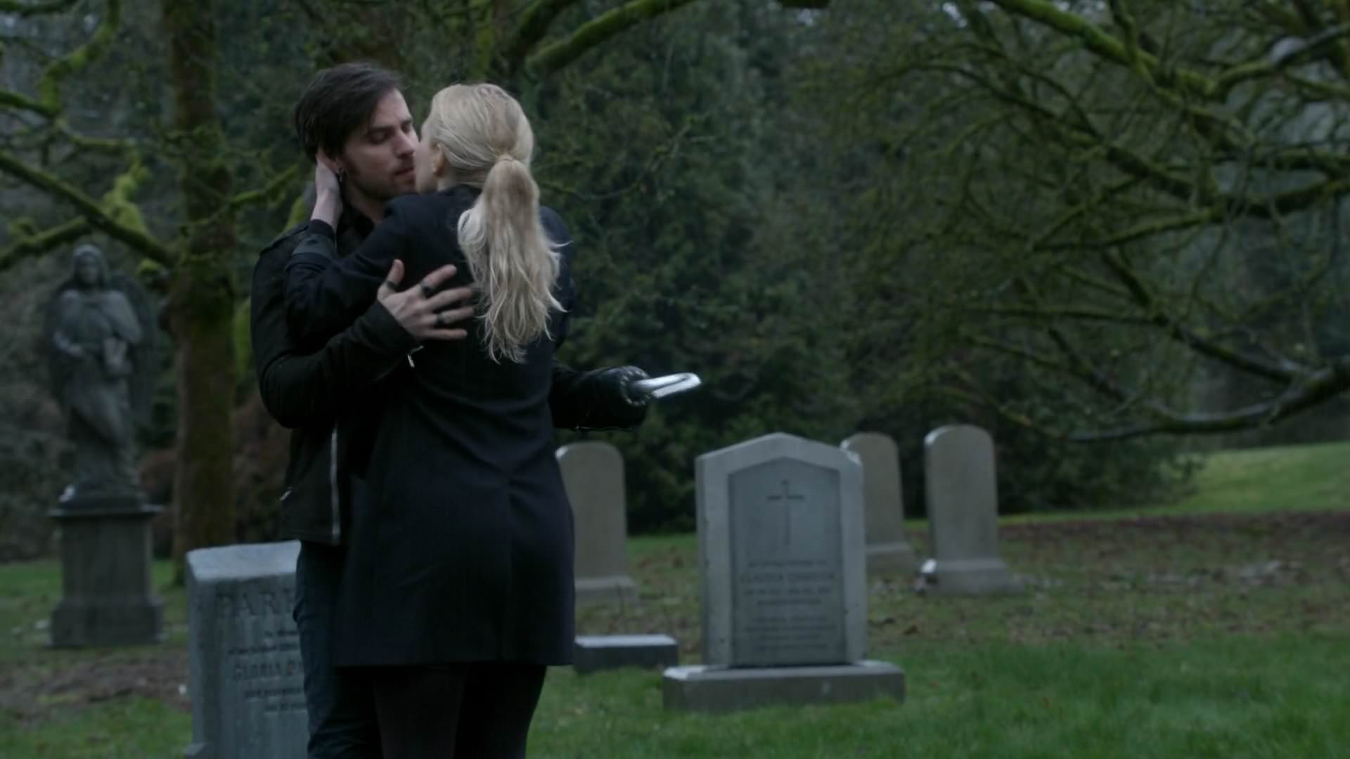 Image - Once Upon a Time - 5x21 - Last Rites - Hook Emma ...