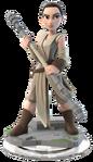 Disney INFINITY Rey Figure