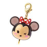 Minnie Mouse Tsum Tsum Charm