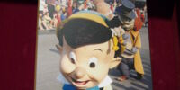 Pinocchio Costumes Through the Years