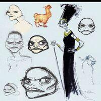 Yzma design - Harald Siepermann