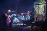 Beauty and the beast visual development 3