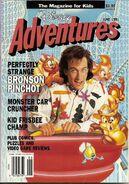 Disney Adventure Rescue Rangers01