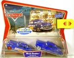 Mivie Doubles Doc Hudson