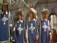 D'Artagnan's Quest For Valor8
