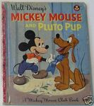 Mickey pluto mmc book