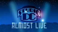 StudioDC-AlmostLive-Title