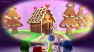 Gingerbread Daydream