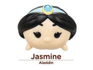 Jasmine Tsum Tsum Vinyl Figure