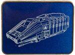WDI - Star Tours Blueprints - Starspeeder 1000