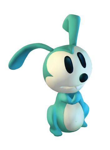 File:Bunny children . Epic Mickey 2 art.jpg