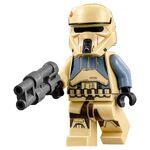 LEGO SW Figures - Imperial Shoretrooper