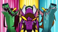Sorceress' Revenge - 338