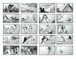 Aladdin Storyboard 18