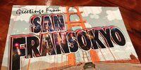 San Fransokyo/Gallery