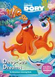 Finding Dory Book - Deep Sea Dreams