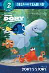 Finding Dory Book 01