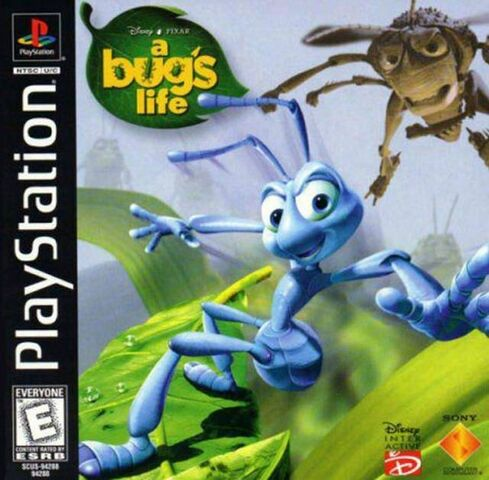 File:A Bug's Life video game.jpg