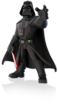 Darth Vader DI Render Alternate