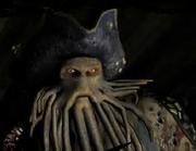 Davy Jones POTC Online