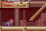 Disney's Magical Quest 3 Starring Mickey and Donald Screenshot 5