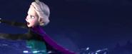 Elsa's Secret Power