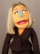 Muppet Meredith