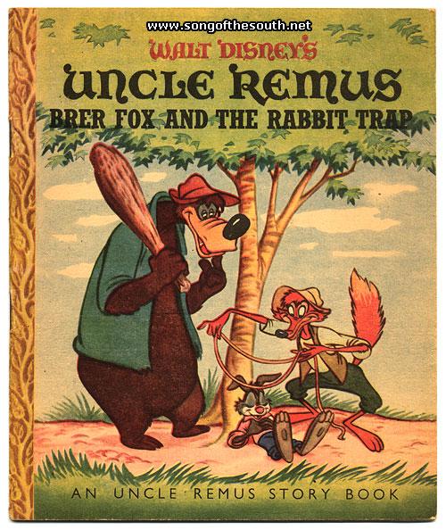 Brer Fox and the Rabbit Trap | Disney Wiki | Fandom ...
