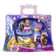 DISNEYPrincess Rapunzel Fairytale On-The-Go™ Bag