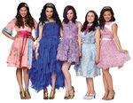 Girls group promo