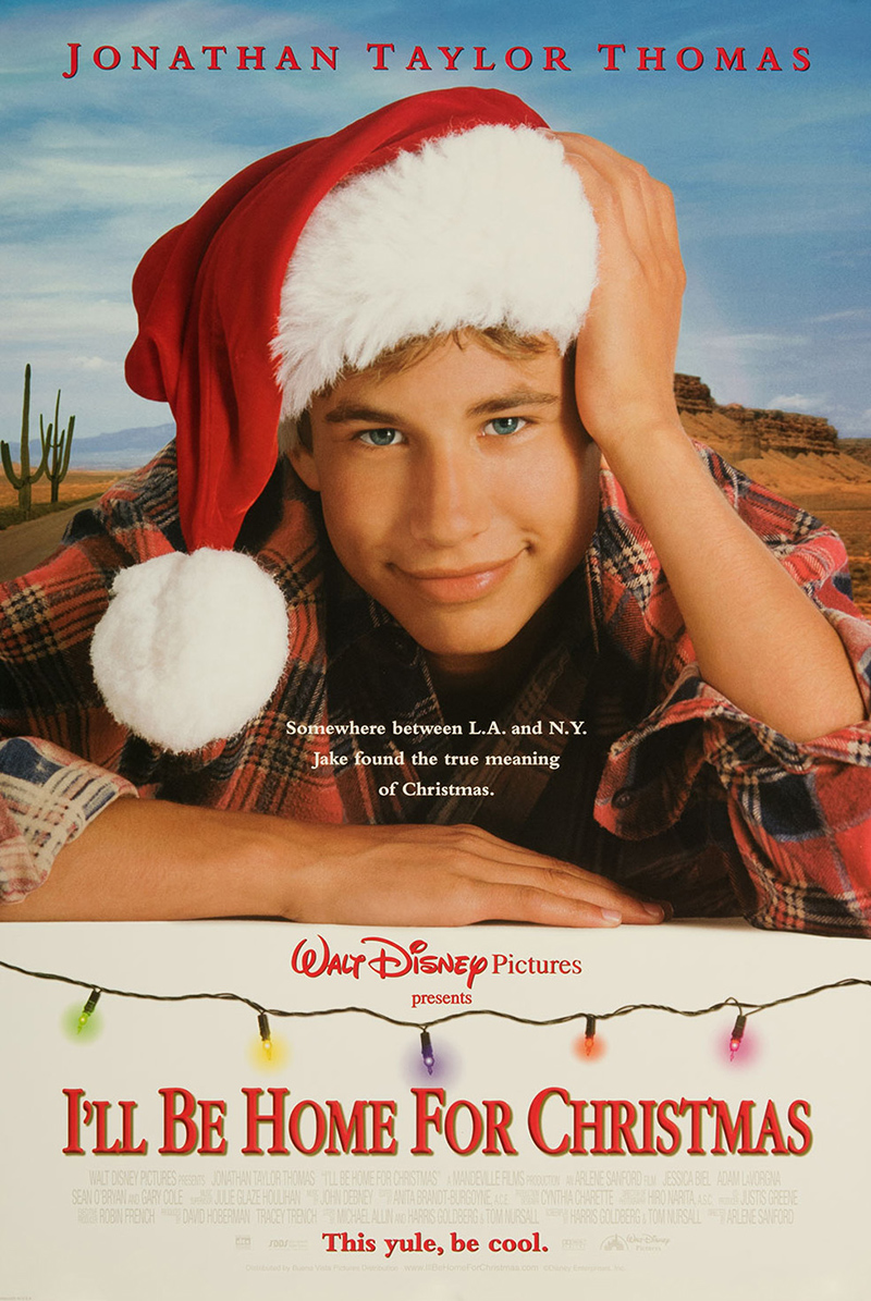 I'll Be Home for Christmas | Disney Wiki | FANDOM powered by Wikia