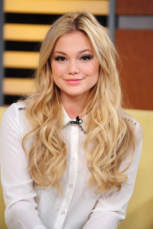 Olivia Holt | Disney Wiki | Fandom powered by Wikia