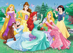 Disney-Princesses pic